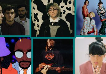 Tuesday Tracks: Your Weekly New Music Discovery – Jan. 19
