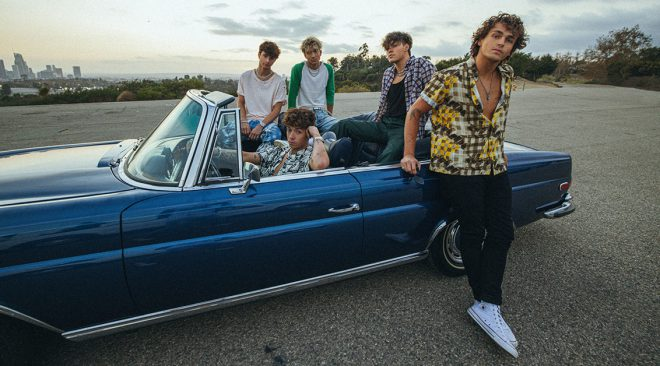 ALBUM REVIEW: Why Don't We have some 'Good Times and the Bad Ones' on new LP