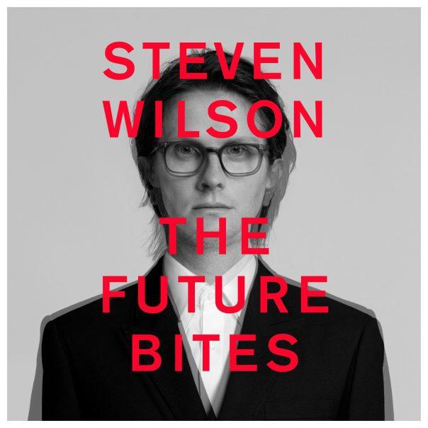 Steven Wilson, The Future Bites, Porcupine Tree