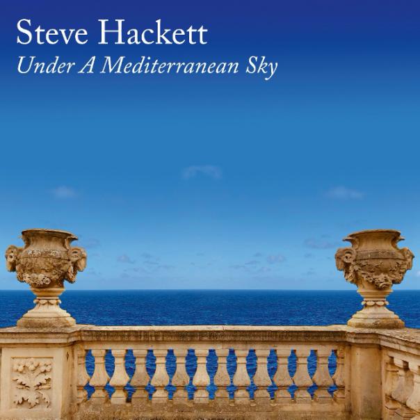 Steve Hackett, Under A Mediterranean Sky, Genesis