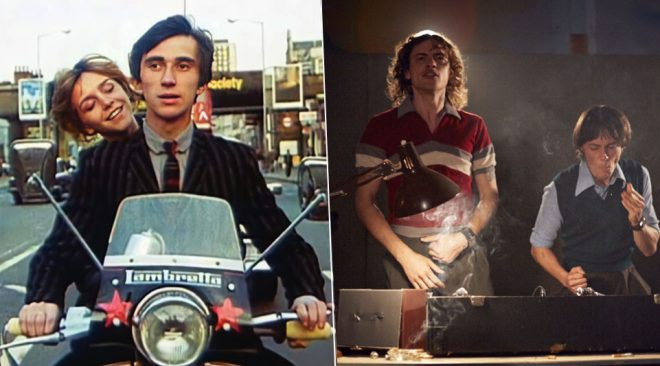 "White youth subcultures and Black music in ""Northern Soul"" and ""Quadrophenia"""