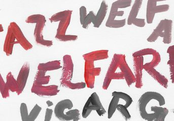 ALBUM REVIEW: Viagra Boys' 'Welfare Jazz' is a blend of inspired hijinks