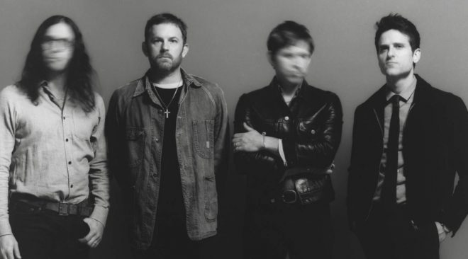 ALBUM REVIEW: Kings of Leon stretch out on latest album