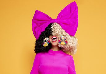 ALBUM REVIEW: Sia fails to strike a chord with 'MUSIC'