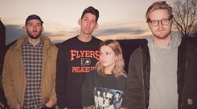 REVIEW: Tigers Jaw wants everyone to know 'I Won't Care How You Remember Me'