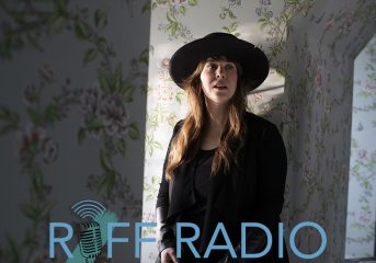 RIFF RADIO: Serena Ryder embraces mental health on 'The Art of Falling Apart'