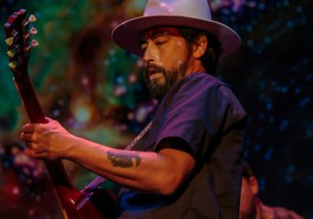 REVIEW: Fans turn out for Jackie Greene Quartet's Fairfield livestream