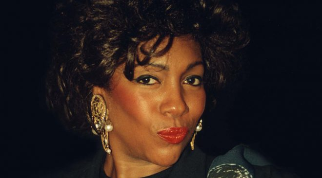 OBITUARY: The Supremes' cofounder Mary Wilson dead at 76