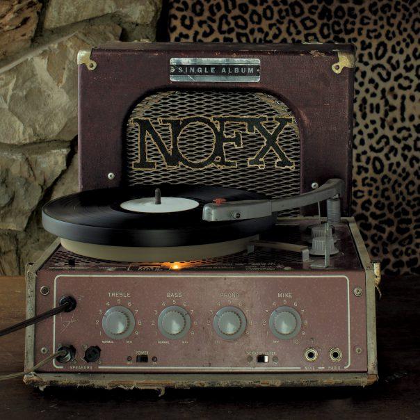 NOFX, Single Album