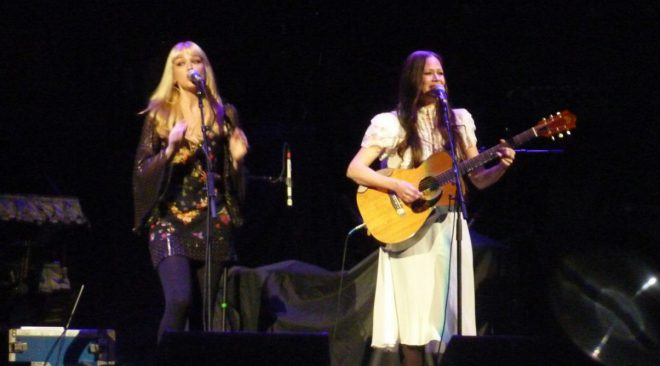 Q&A: How The Pierces broke up for a day, then found international success