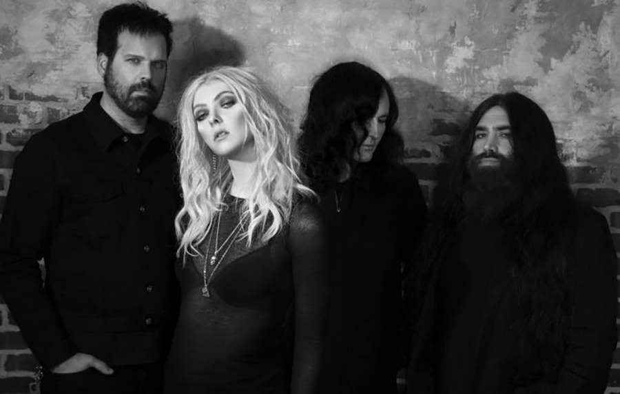 The Pretty Reckless, Taylor Momsen, Death by Rock and Roll