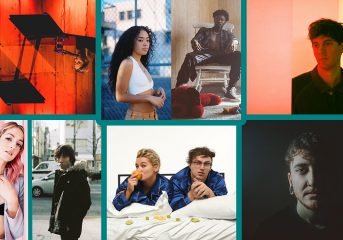 Tuesday Tracks: Your Weekly New Music Discovery - Feb. 16