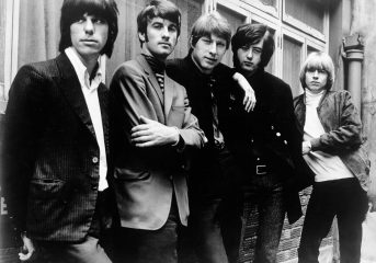 REWIND: You may not know the Yardbirds, but you know their guitarists