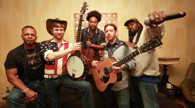 Interview: Hip-hop/bluegrass band Gangstagrass bridges genres, racial divides