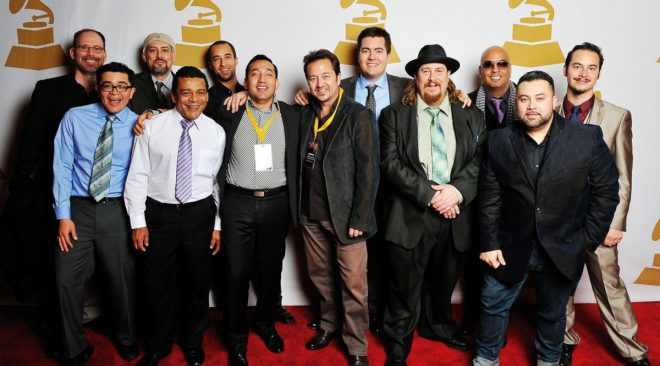Diverse group of Bay Area Grammy Award nominees honored