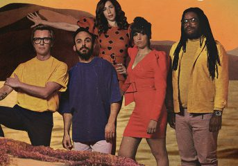 ALBUM REVIEW: New Lake Street Dive is a good time, 'Obviously'
