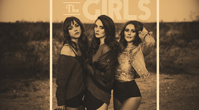 Interview: Alison Brie's band The Girls comes to SF Sketchfest