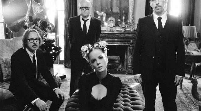 Interview: Reunited '90s alt-rockers Garbage thoroughly digging the indie life