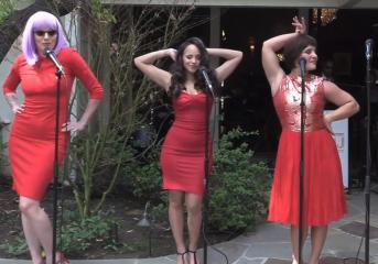 REVIEW: Postmodern Jukebox has fun turning back the clock