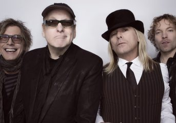 REVIEW: Cheap Trick reliably efficient on 'In Another World'