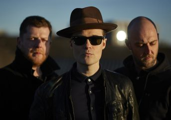 Interview: The Fratellis' John Lawler lets the music guide the way
