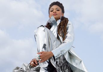 ALBUM REVIEW: Valerie June finds transcendence on 'The Moon And Stars'