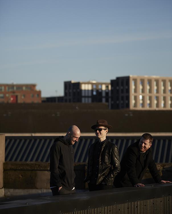 The Fratellis, Jon Fratelli, John Lawler