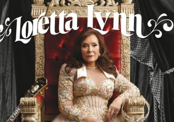 ALBUM REVIEW: Loretta Lynn reigns supreme on 'Still Woman Enough'