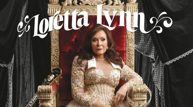 ALBUM REVIEW: Loretta Lynn reigns supreme on 'Still Woman Enough'