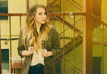 Interview: Caitlyn Smith finds new life in 'Supernova' as song climbs country chart