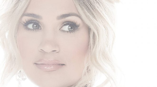 ALBUM REVIEW: Carrie Underwood finds power and grace on 'My Savior'