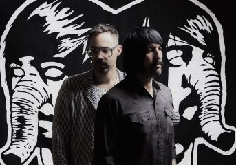 REVIEW: Death from Above 1979 gives intimacy a chance on 'Is 4 Lovers'