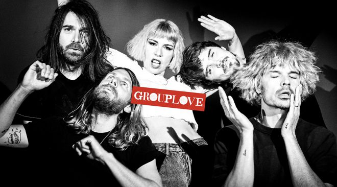 REVIEW: Grouplove strikes back at the pandemic with surprise 'This is This'