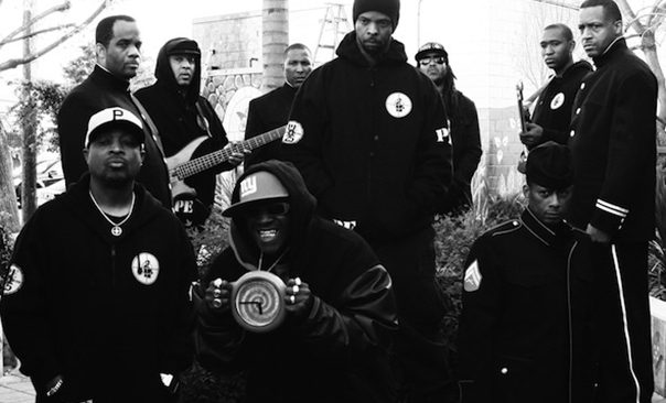 Interview: 25 years on, Chuck D and Public Enemy still fighting the power