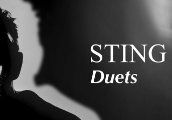 ALBUM REVIEW: Sting brings out the best in his guests on 'Duets'