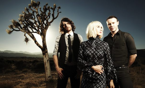 """The Joy Formidable: """"It's not just volume, but dynamic and passion"""""""