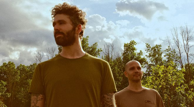 ALBUM REVIEW: The Antlers return renewed on 'Green to Gold'