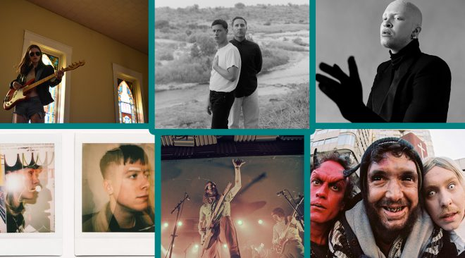Tuesday Tracks: Your Weekly New Music Discovery – March 23