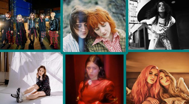 Tuesday Tracks: Your Weekly New Music Discovery – March 9