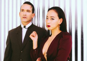 ALBUM REVIEW: Xiu Xiu shuffles uplift and agony on atmospheric 'OH NO'