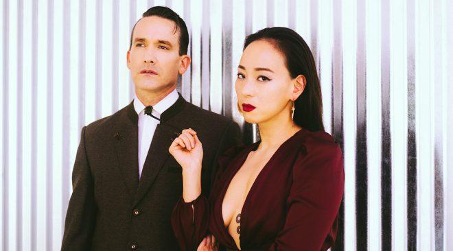 ALBUM REVIEW: Xiu Xiu shuffles uplift and agony on atmospheric 'OH NO'