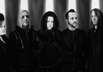 ALBUM REVIEW: Evanescence defies the dark on 'The Bitter Truth'