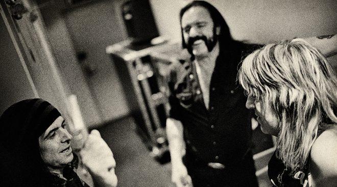 REVIEW: Rock lives forever on Motörhead live LP 'Louder Than Noise'