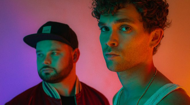 ALBUM REVIEW: Royal Blood makes a sonic comeback with 'Typhoons'