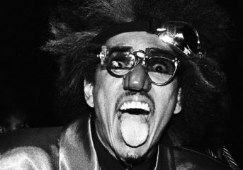 REWIND: Remembering Shock G's life and career