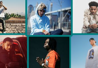 Tuesday Tracks: Your Weekly New Music Discovery – April 27