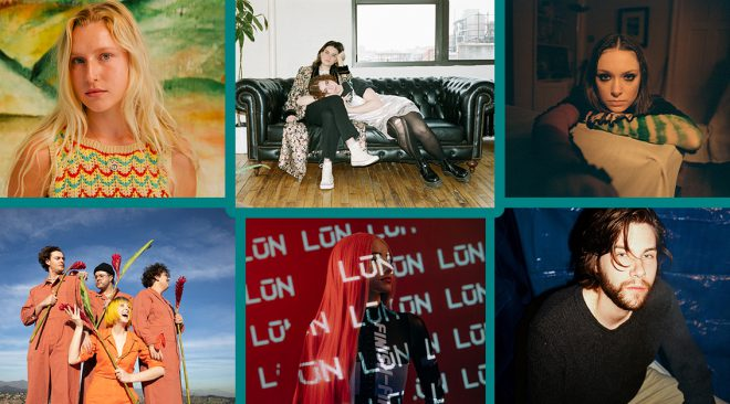 Tuesday Tracks: Your Weekly New Music Discovery – Apr. 13