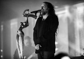 REVIEW: Korn lights up the sky on electrifying 'Monumental' stream
