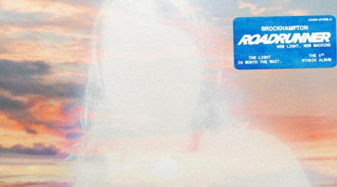 BROCKHAMPTON begins final act with 'Roadrunner: New Light, New Machine'