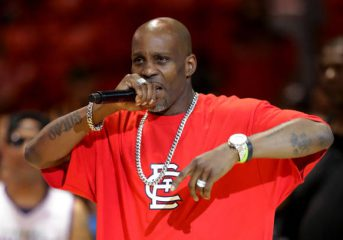 Obituary: Rapper DMX dead at 50